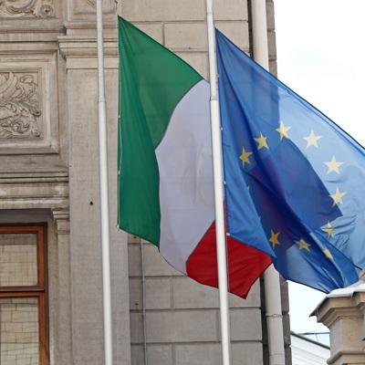 Путешествовать по Италии разрешает по
