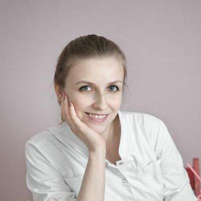 Ольга Косникова