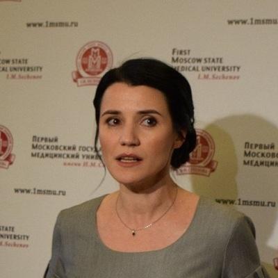 Марина Черниченко