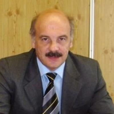 Валентин Введенский