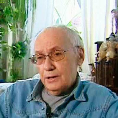 Владимир Валуцкий