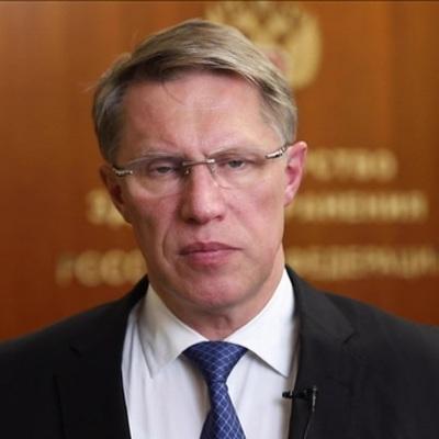 Глава Минздрава назвал напряженной ситуацию с коронавирусом в России
