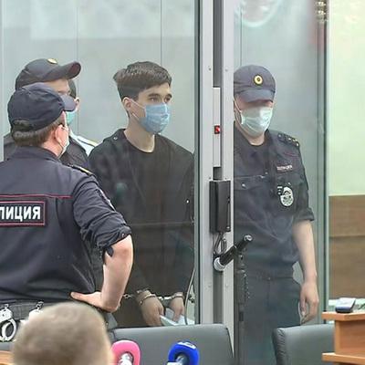 Напавший на школу в Казани Ильназ Галявиев предлагал однокурснику вступить в секту