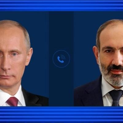 Путин намерен продолжать посреднические усилия по Карабаху