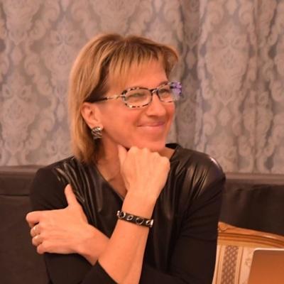 ОльгаРусанова