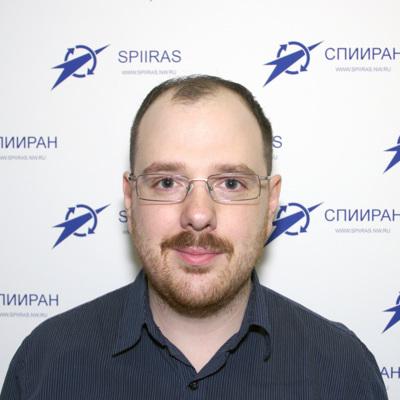 Андрей Чечулин