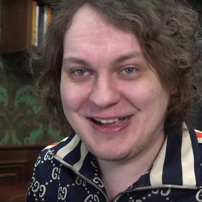 Суд в Петербурге арестовал на 2 месяца блогера Юрия Хованского