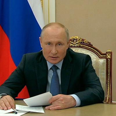 Путин рассказал о новой системе оплаты труда в здравоохранении