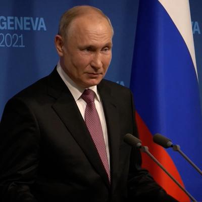 Песков объяснил, почему статья Путина о ВОВ написана на немецком языке