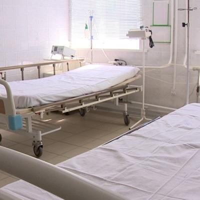 В Приангарье развернули почти 500 доп. ковидных коек из-за роста заболеваемости