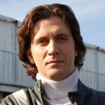 Алексей Завьялов