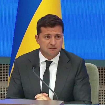 Зеленский переименовал День защитника Украины в День защитников и защитниц