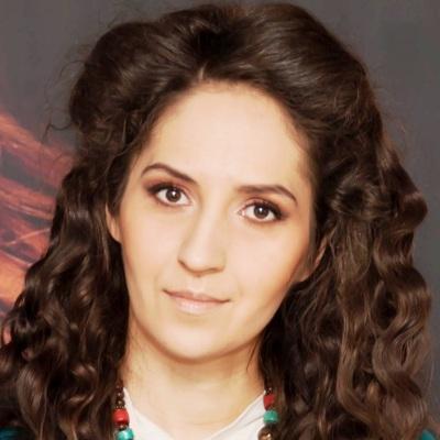 Наталья Пискунова