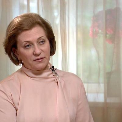 95% выявляемых случаев ковида в России приходится на штамм