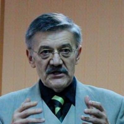 Вадим Бурлак