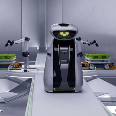Российские рестораны возьмут на работу роботов