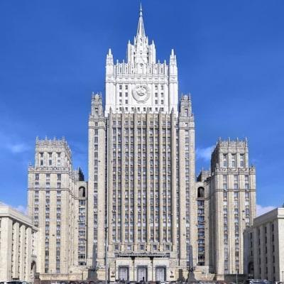 МИД России прокомментировал очередной выпад со стороны Европарламента