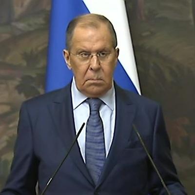 Лавров назвал фантазиями заявления Киева о возможности встречи Путина и Зеленского