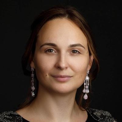 Марина Аникина