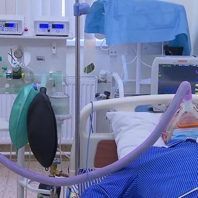 Число случаев заражения ковидом в России возросло за сутки на 18 841 – до 7 194 926