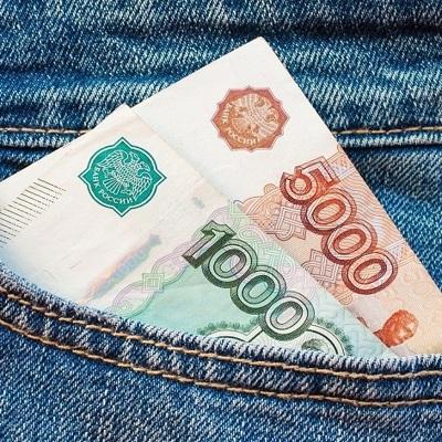 Госдума одобрила запрет на списание соцвыплат за долги