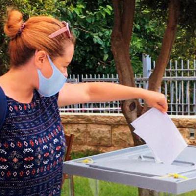 Юлия Ильинская попыталась обмануть избирательную систему