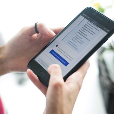 Онлайн-избиратели в Москве получат СМС с кодом для участия в розыгрыше авто и квартир