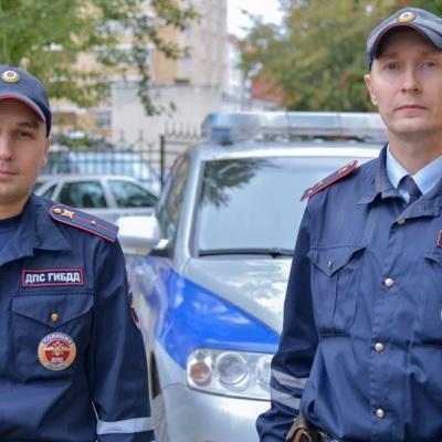 Путин наградил полицейских, спасших студентов ПГНИУ от нападения вооружённого стрелка