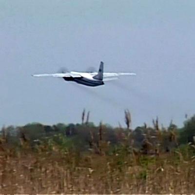 Экипаж Ан-26, разбившегося в Хабаровском крае, по предварительным данным, не выжил