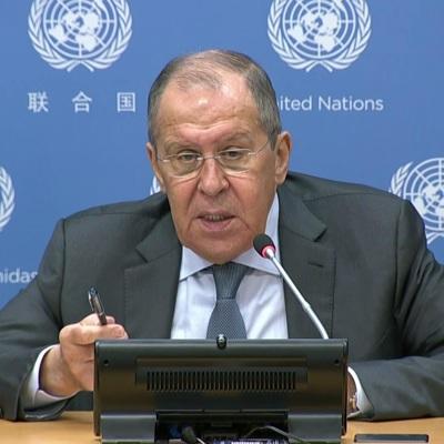 Лавров прокомментировал заявления Запада по поводу выборов в Крыму