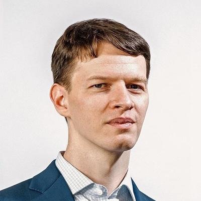 Дмитрий Фомичёв