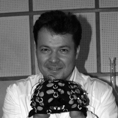 Антон Варламов