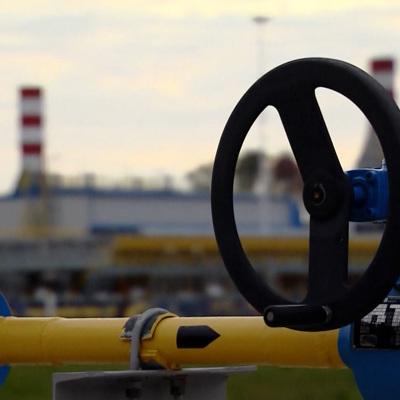 Цена газа в Европе выросла до $1230 за 1 тыс. куб. м