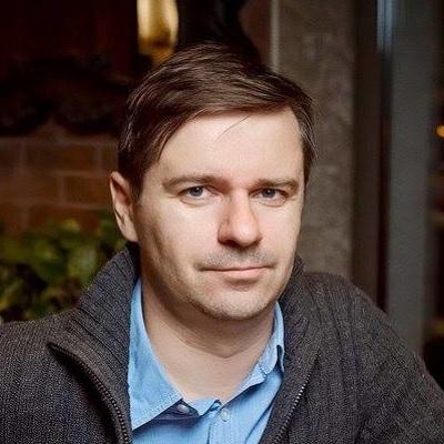Александр Голубчиков
