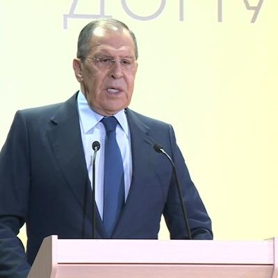 Лавров рассказал о желании России подключить США к