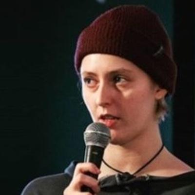 Анна Щетвина