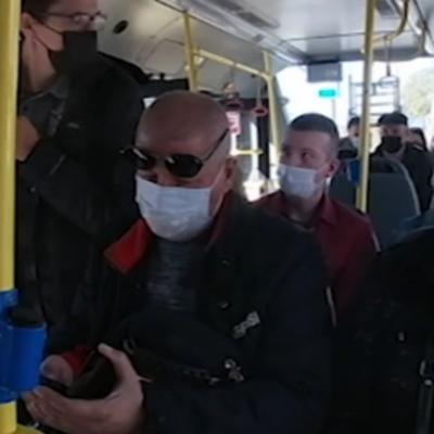 В нерабочую неделю автобусы Подмосковья будут работать по расписанию воскресенья