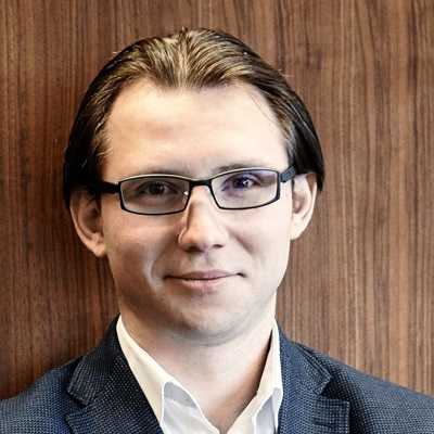 Андрей Незнамов
