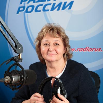 ОльгаСорокина