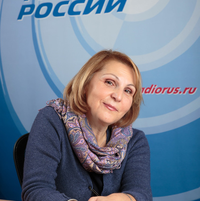 МаргаритаШабурова