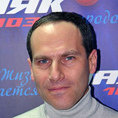 Михаил Шац