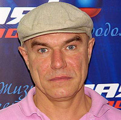 Сергей Мазаев