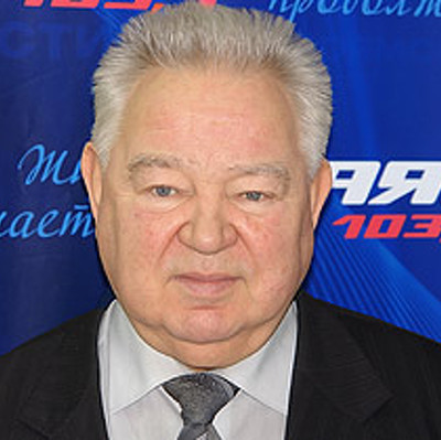 Георгий Гречко