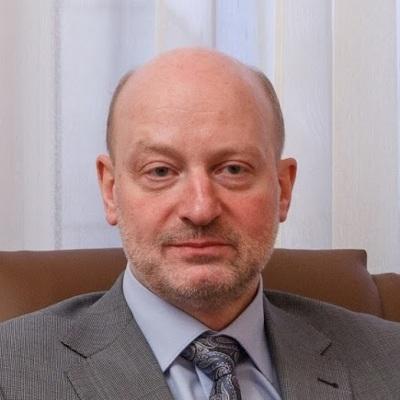 Алексей Магалиф