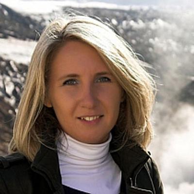 Нина Бакланова