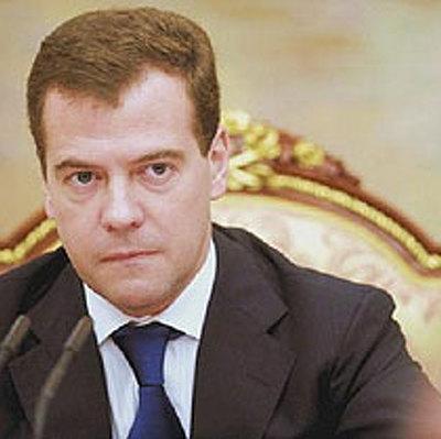 Дмитрий Медведев выразил соболезнования в связи с терактом в Барселоне