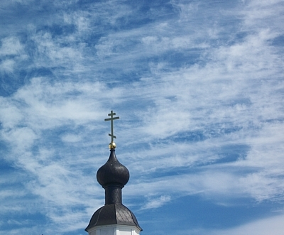 Собственным храмом обзаведется МЧС России вслед за армией и Росгвардией