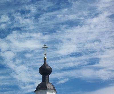 В храме Александра Невского в Риге проходит отпевание Михаила Задорнова