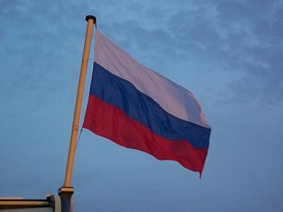 Над училищем имени Нахимова в Севастополе поднят флаг России