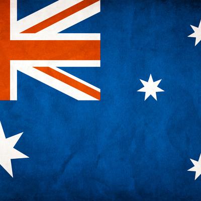 В австралийском городе Голд-Кост 20 человек застряли на американских горках
